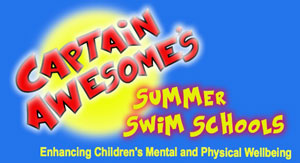 Summer Swim Schools